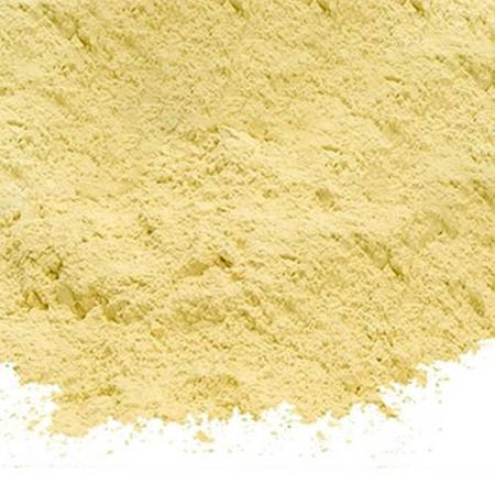 harina de soja