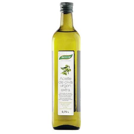 aceite de oliva extravirgen biocoop