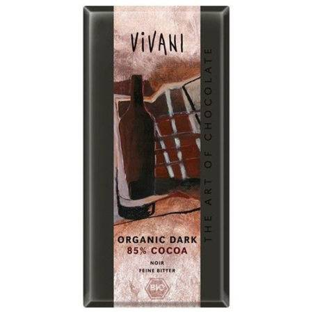 Chocolate vivani 85%