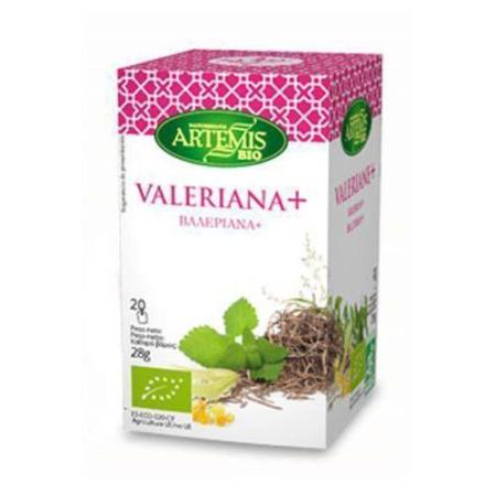valeriana + artemis