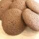 galletas canela y cacao