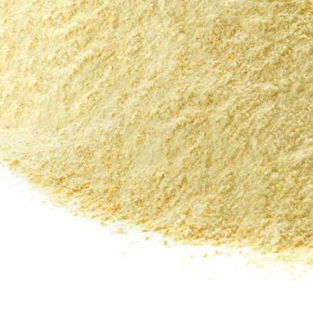harina de maiz fina