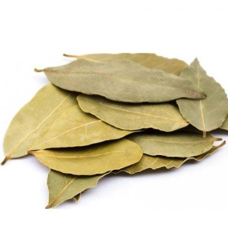 laurel hoja