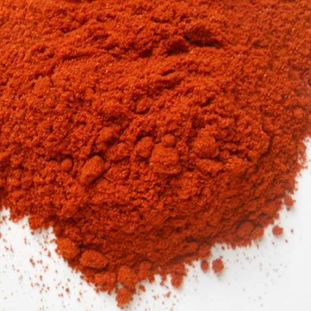 paprika picante