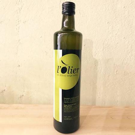 aceite de oliva olier
