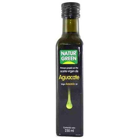aceite de semillas de aguacate