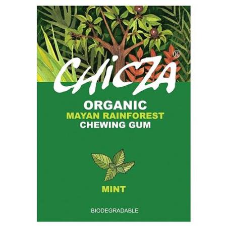 Chicla mint