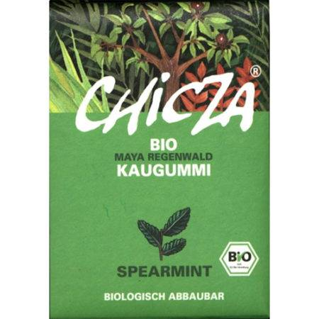 Chicla spearmint
