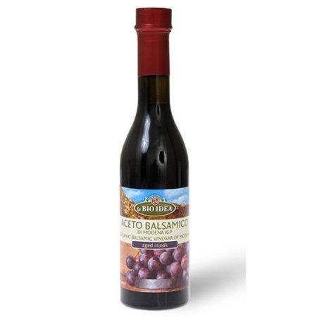 Vinagre balsamico