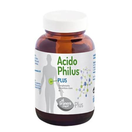 acido philus