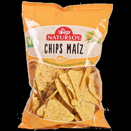 chips maiz