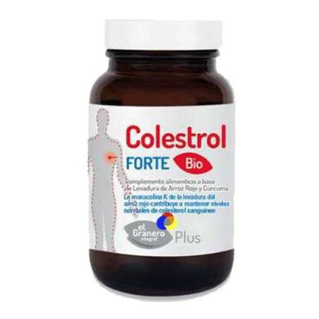 colesterol forte