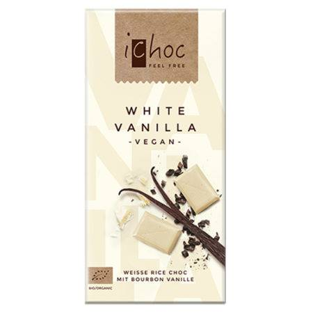 ichoc chocolate blanco