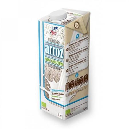 leche de arroz la finestra sul cielo