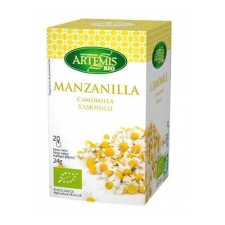 manzanilla artemis