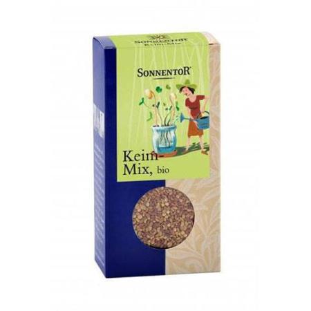 mix de semillas para germinar