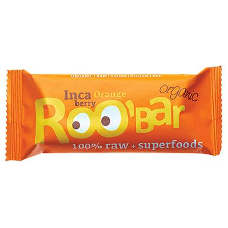 roo'bar inca berry