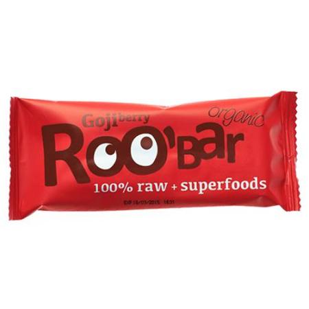 roo'bar goji