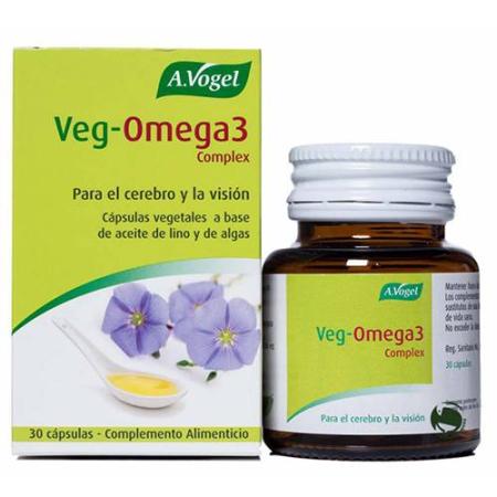 veg omega3