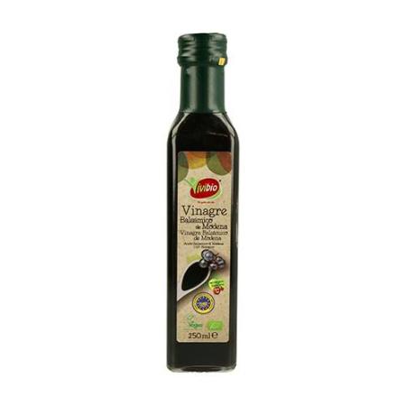 vinagre balsamico vivibio