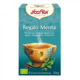yogi tea, regaliz y menta