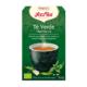 yogi tea te verde