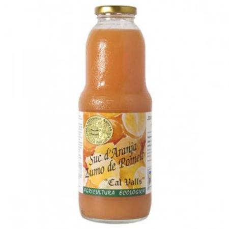 zumo de pomelo cal valls