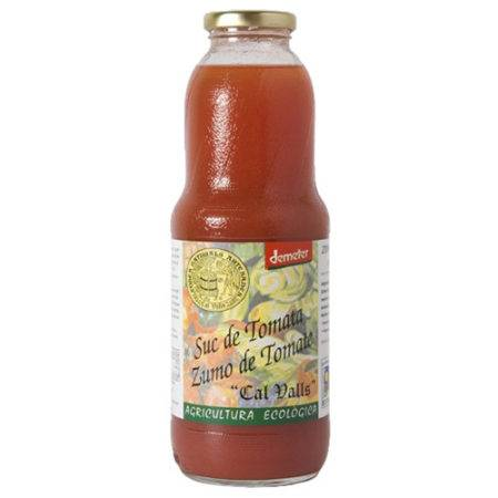 zumo de tomate
