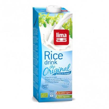 leche arroz
