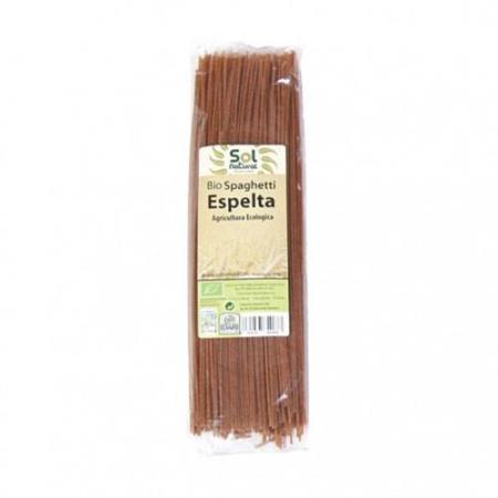 spaghetti espelta
