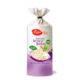 tortitas arroz y quinoa