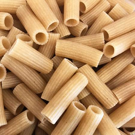 macarrones de arroz integral
