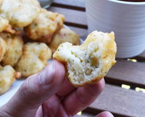 Buñuelos-de-coliflor
