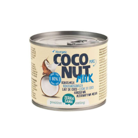leche de coco 200ml