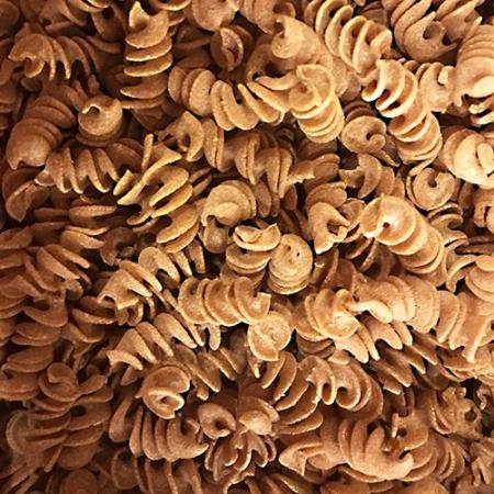 Espirales de pimenton
