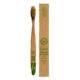 Cepillo bambu Sol Natural