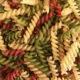 Espiralos de arroz y verduras