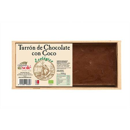 turron-chocolate-coco