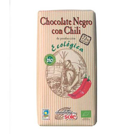 CHocolate ngro con chile 2