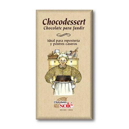 Chocodessert 2